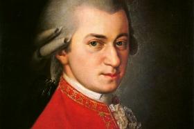 Концерт-посвящение Моцарту