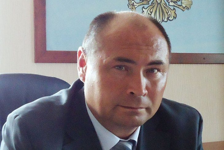 Сергей Копылов. Фото baikal-info.ru