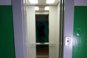 Лифт. Фото irkobl.ru