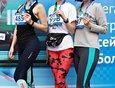 Команда IRK.ru также приняла участие в забеге. Наши спортсменки бежали десять километров.