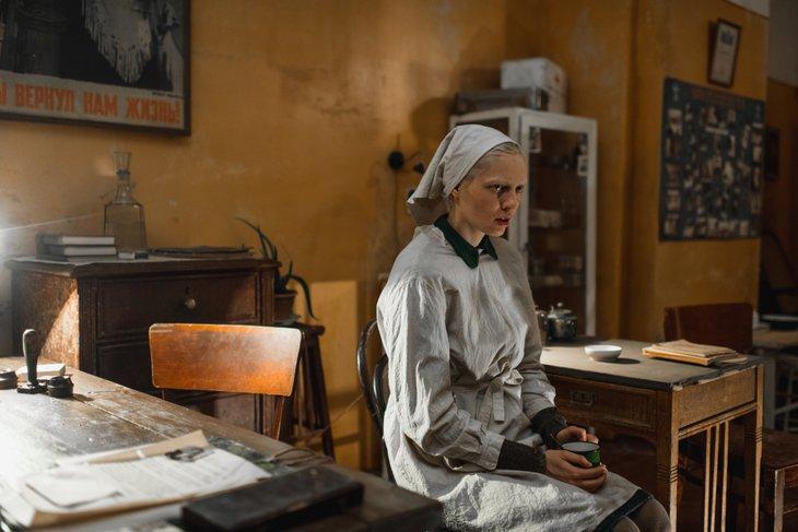 Кадр из фильма «Дылда». Фото с сайта Kinopoisk.ru