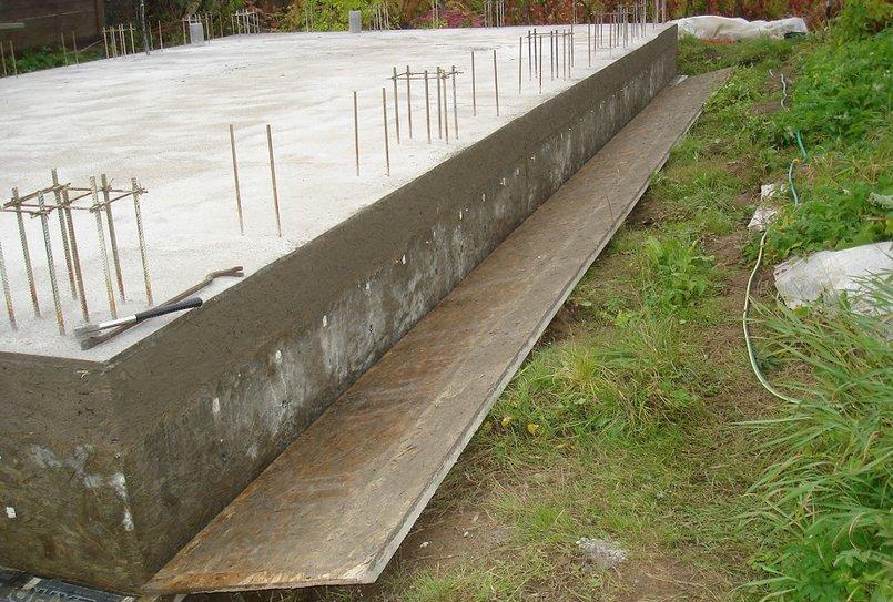 нормальный бетон