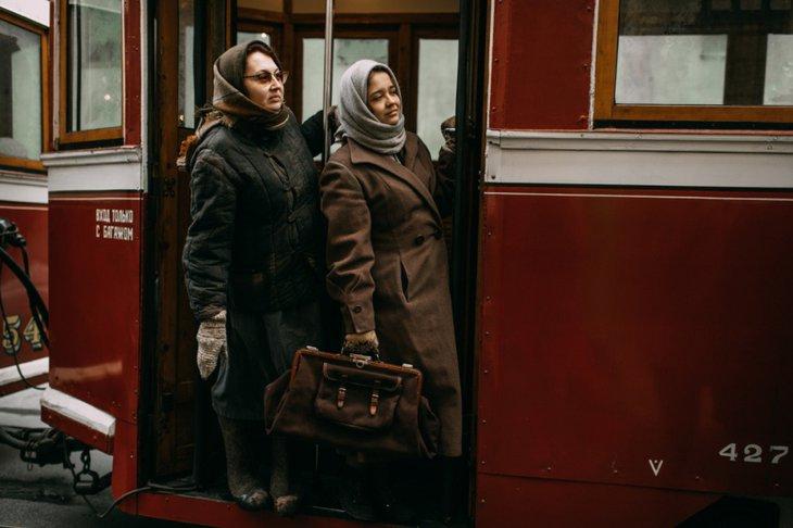 Это мастеровитое, серьёзное и взрослое (если не сказать старческое) кино с широким арсеналом повествовательных средств. Фото с сайта Kinopoisk.ru