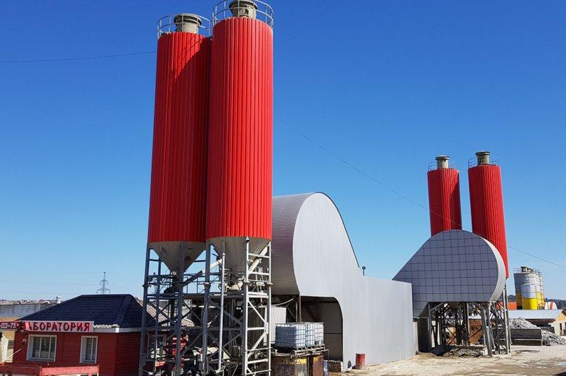 Завод альтернативных бетонов сколько стоит мешок цемента в леруа мерлен москва