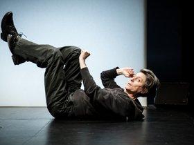 Фестиваль современной драматургии имени Александра Вампилова