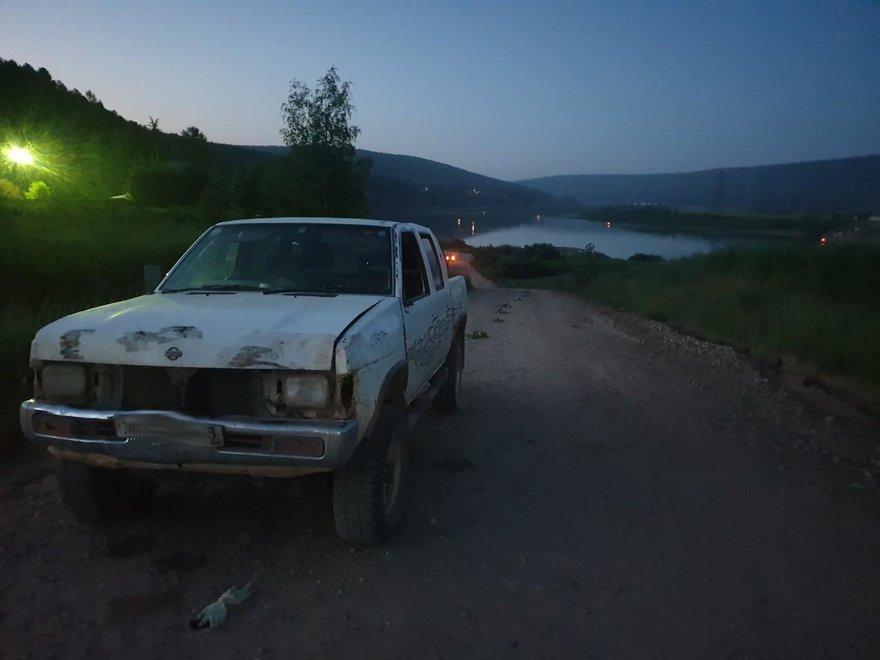 ДТП в Усть-Кутском районе