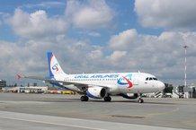Фото АК «Уральские авиалинии»