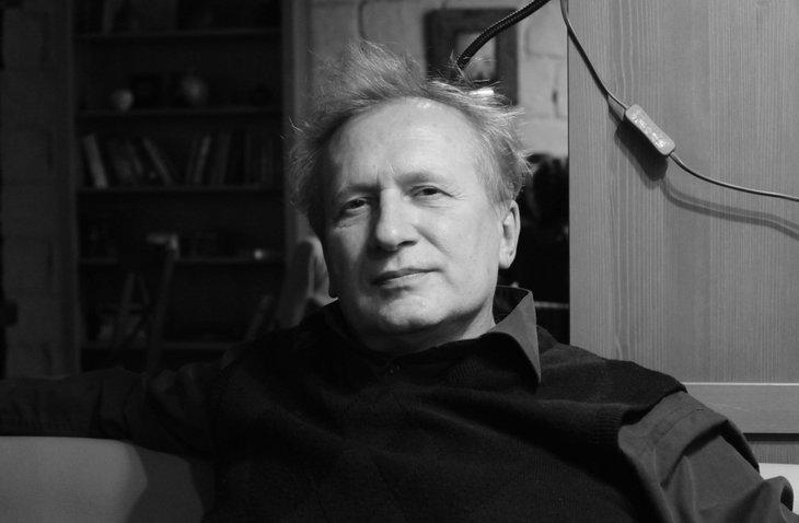 Виктор Штрассер. Автор фото — Светлана Шинкаренко