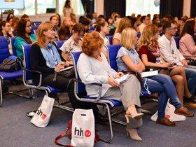HR Expo Forum