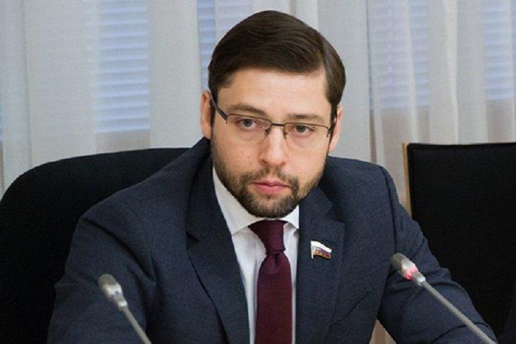 Александр Якубовский. Фото с сайта yakubovsky.ru