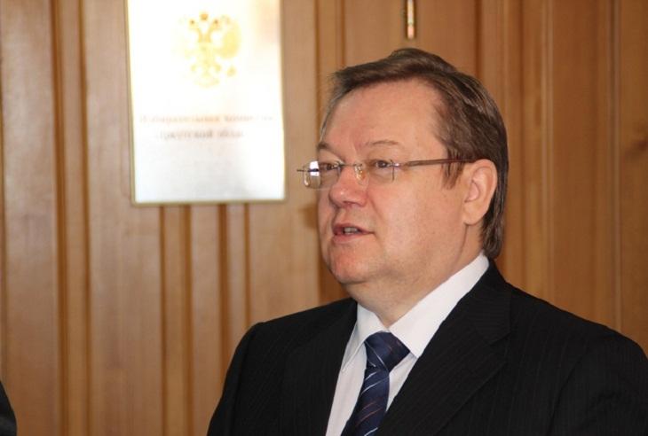 Виктор Игнатенко. Фото с сайта t24.su