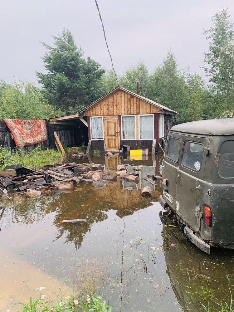 Изображение из группы «Проблемы Байкальска»