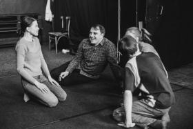 Актёрские курсы для детей и взрослых в центре «Новая драма»