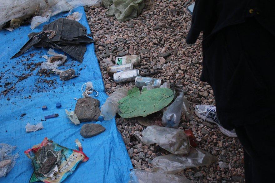 Основная цель активистов — подготовить базу под закон, ограничивающий использование пластика