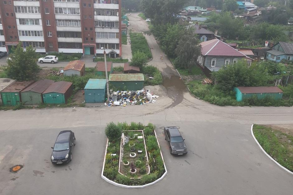 Свердловский округ. Фото с сайта vk.com