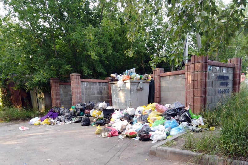 Улица Флюкова 1. Фото прислала Вера Богидаева