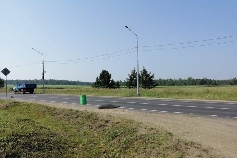 ДТП  в Тулунском районе