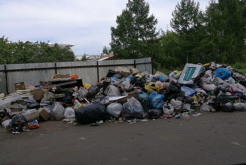 Бульвар Рябикова 12а, 12б. Фото прислал читатель Олег