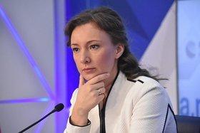 Анна Кузнецова. Фото с сайта rapsinews.ru