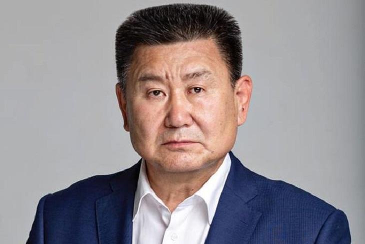 Вячеслав Мархаев. Фото с instagram.com