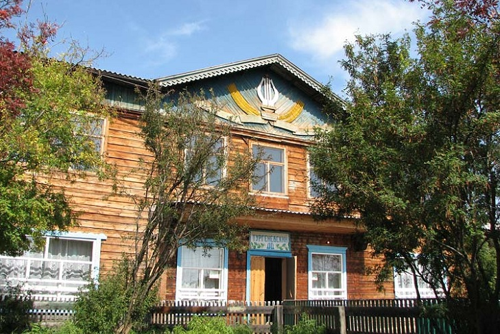 Тургеневка. Фото с сайта pribaikal.ru
