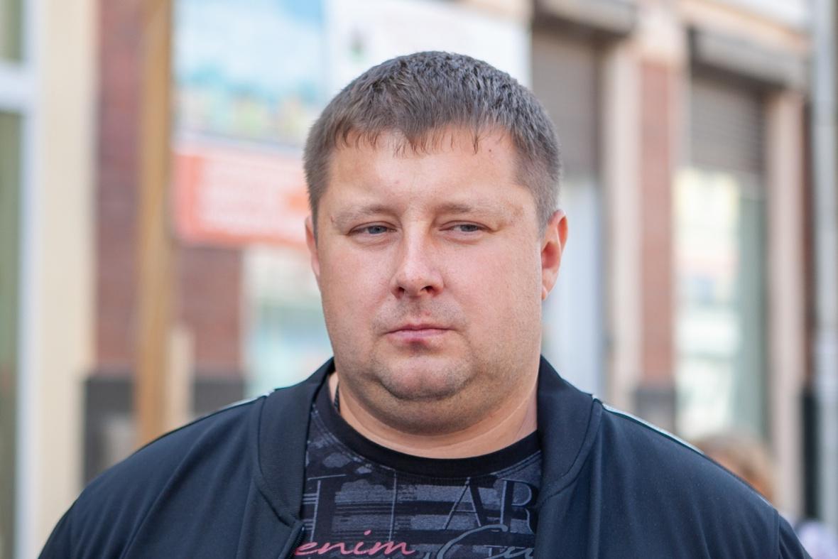 Игорь Гальян