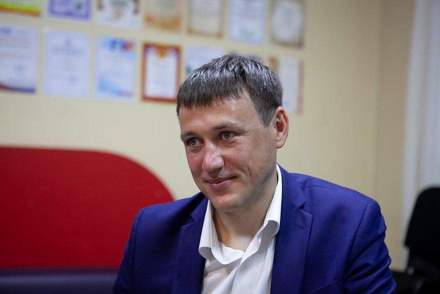 Артем Шестаков
