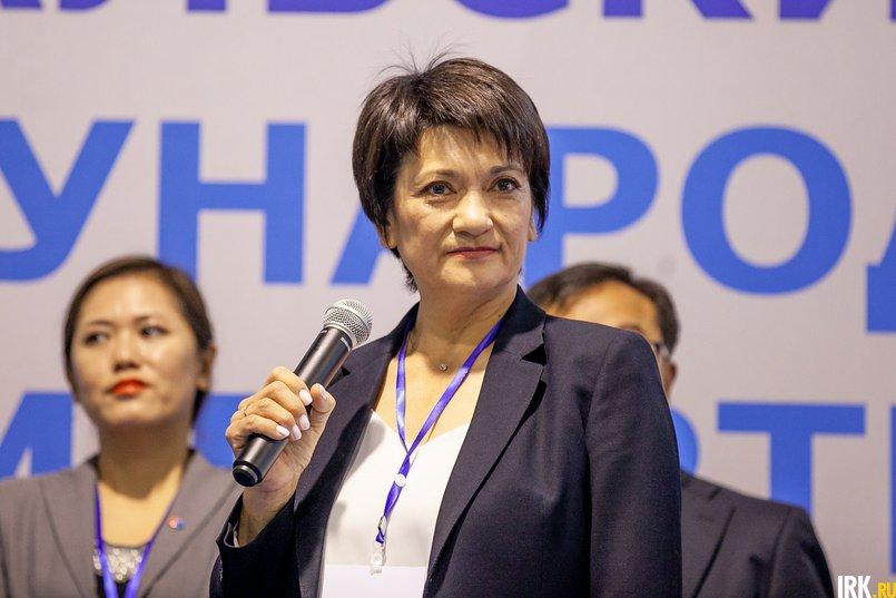 Марина Филонова