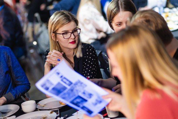 Квиз с коллегами. Автор фото — Кирилл Конин
