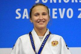 Ирина Долгова. Фото с сайта vk.com