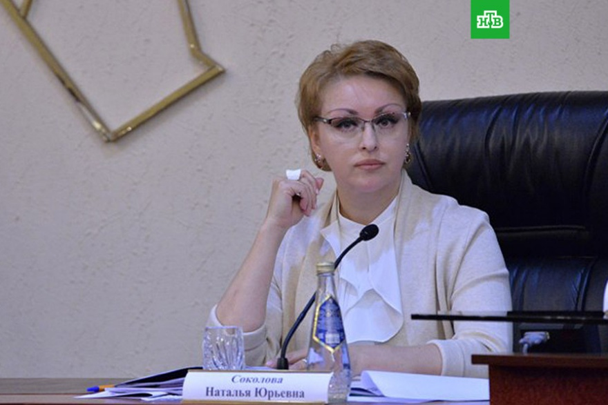 Наталья Соколова. Фото ntv.ru