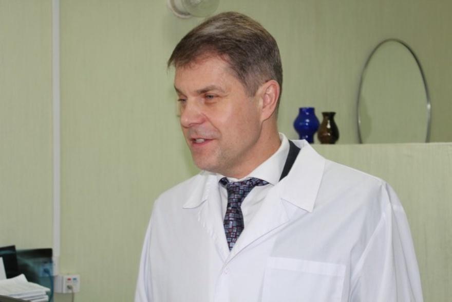 Олег Ярошенко