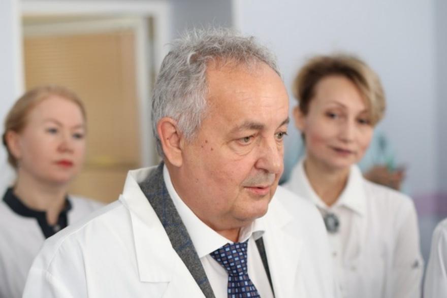Леонид Павлюк