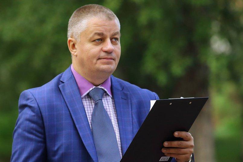 Владислав Шиндяев. Фото со страницы в «Фейсбуке»