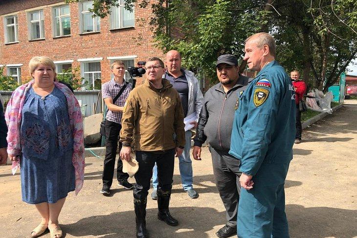 Фото с сайта Минстроя России