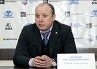 Олег Болякин. Фото пресс-службы ХК «Ермак»