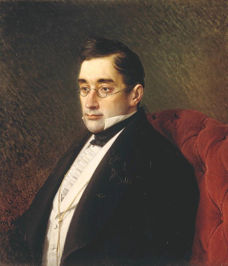 А. С. Грибоедов