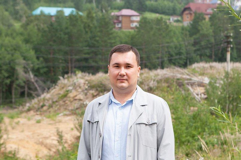 Роман Зарипов