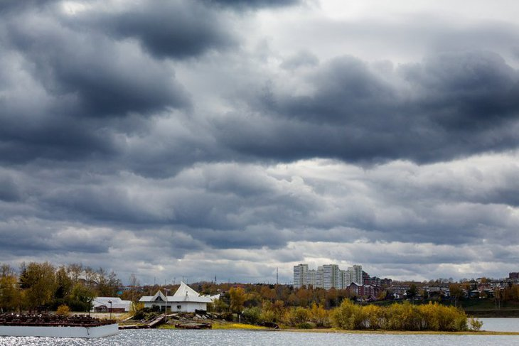 Доклад о состоянии окружающей среды 2019 иркутск 3519