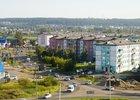 В Тулуне. Фото пресс-службы из архива правительства Иркутской области