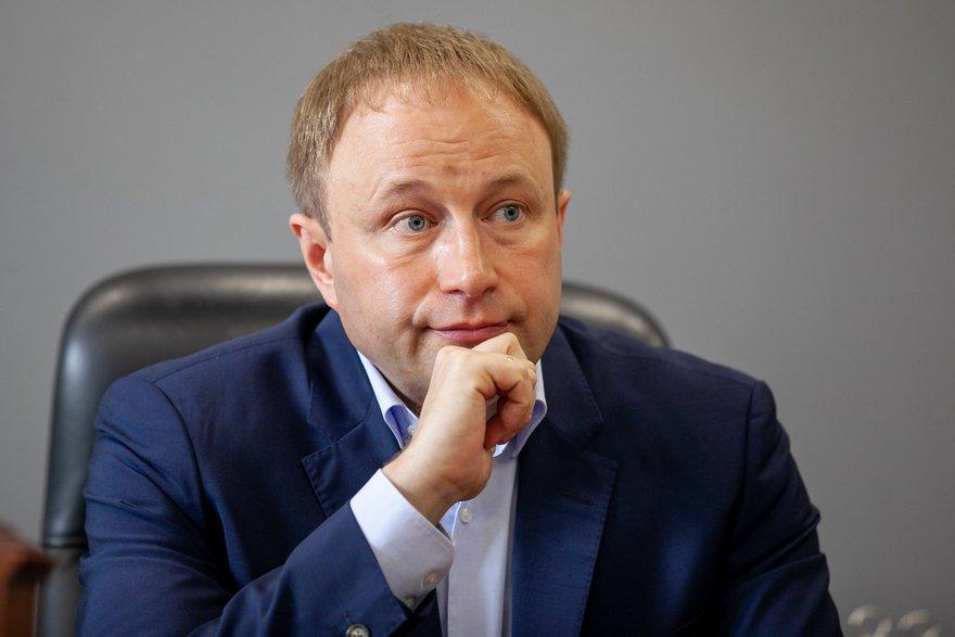 Алексей Распутин. Фото — Анастасия Влади