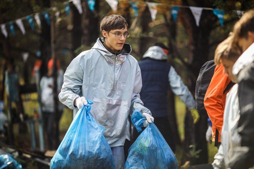 Как уменьшить количество мусора? Пока об этом не задумается каждый, ситуация не изменится.