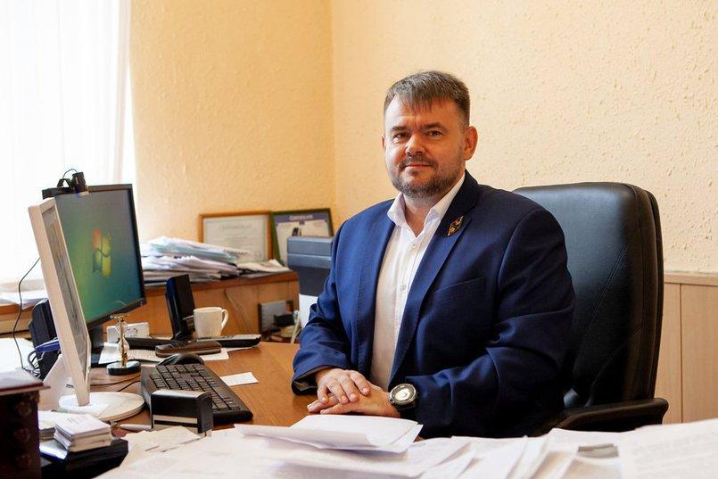 Евгений Семенов. Фото — Анастасия Влади