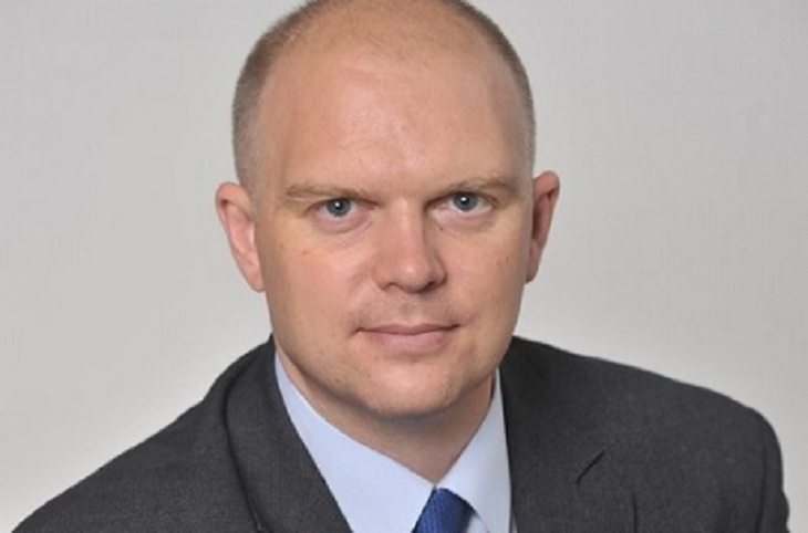 Александр Квасов. Фото пресс-службы администрации Иркутска