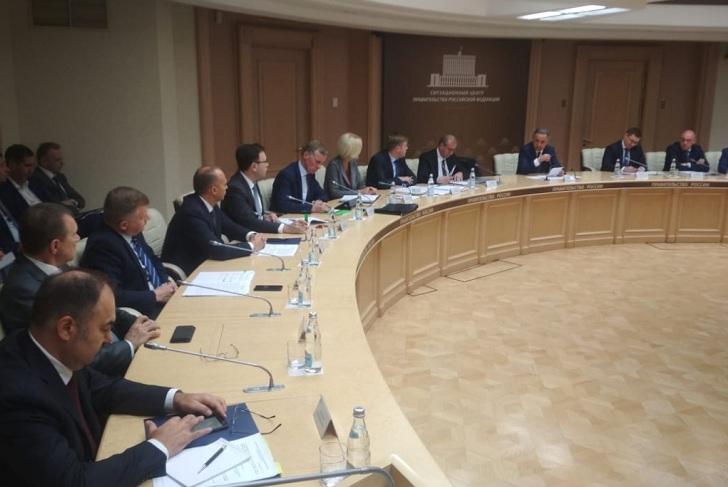 Фото с сайта правительства Иркутской области