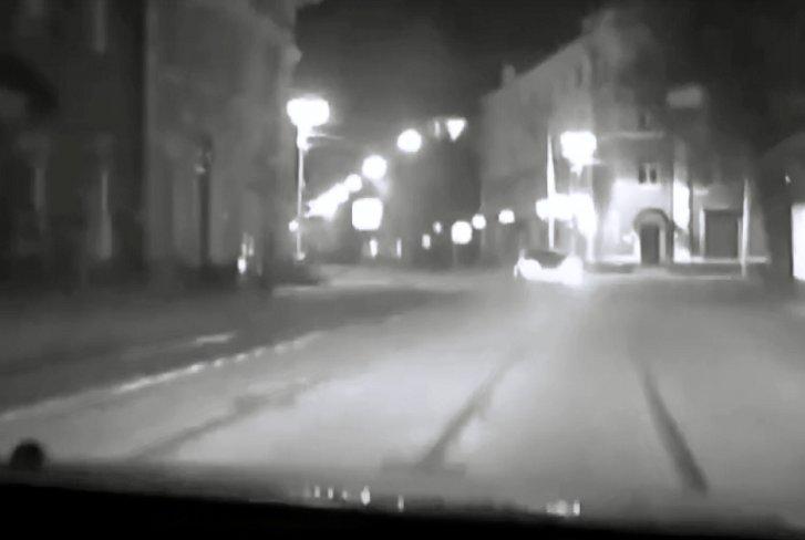 Скриншот видео пресс-службы ГУ МВД России по Иркутской области
