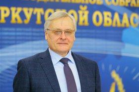 Алексей Соболь. Фото пресс-службы ТПП ВС