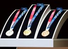 Медали Олимпиады в Токио. Фото с сайта www.sport-express.ru