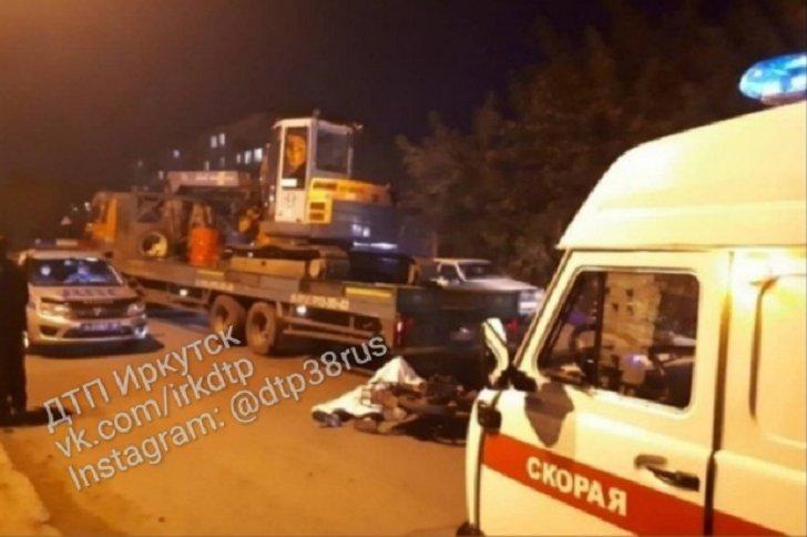 Фото сообщества «ДТП 38RUS»