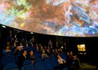 Фото Иркутского планетария